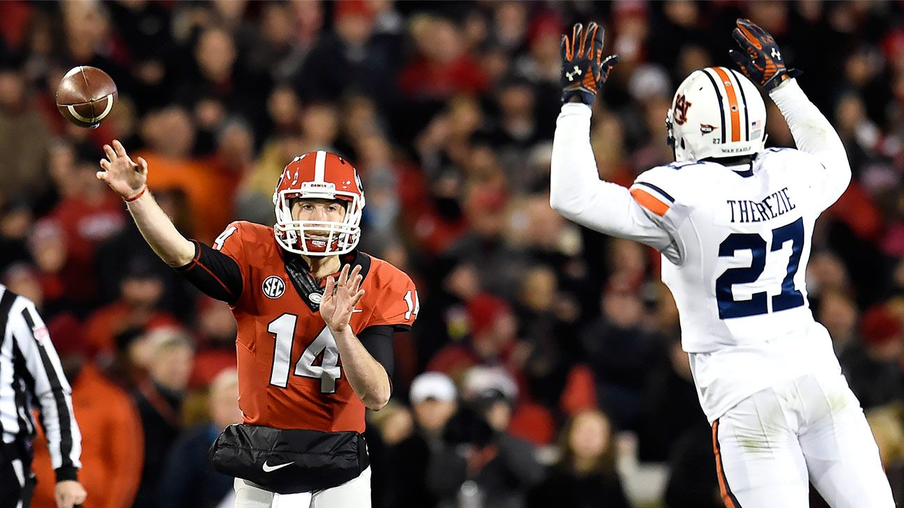 Auburn Tigers' issues began last month at Mississippi ...