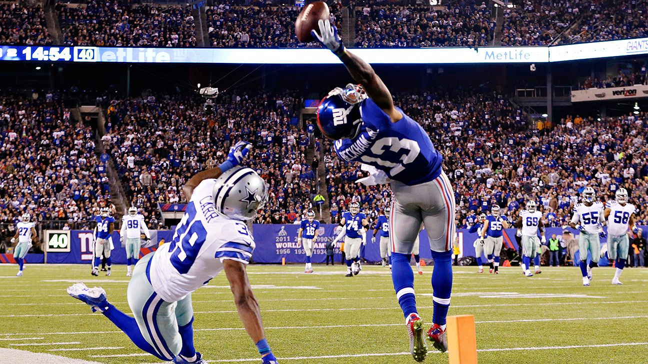 odell beckham jr still reliving the catch four years later