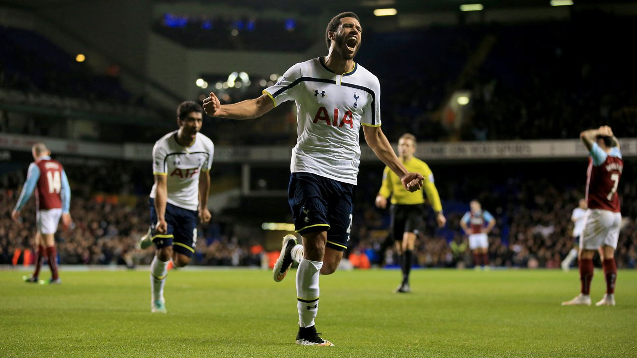 tottenham vs burnley fc - HD 1500×1500