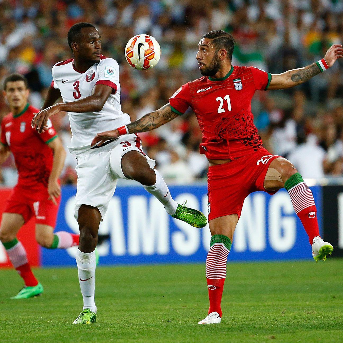 Qatar Rugby: Football Match Summary
