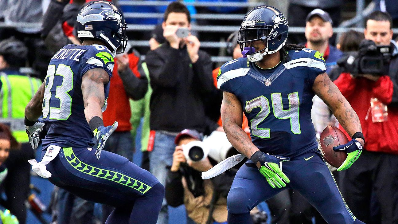 Officials to watch for Lynch gesture