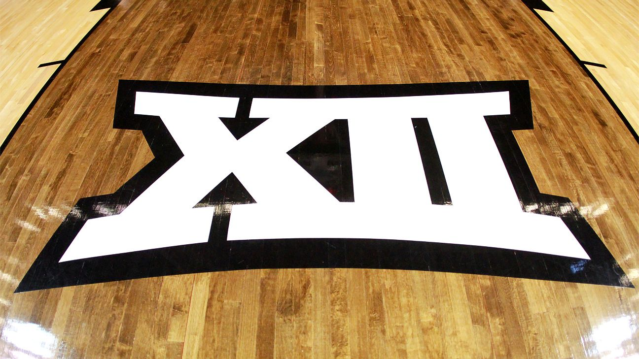 What is the impact of the Big 12 moves on college basketball?