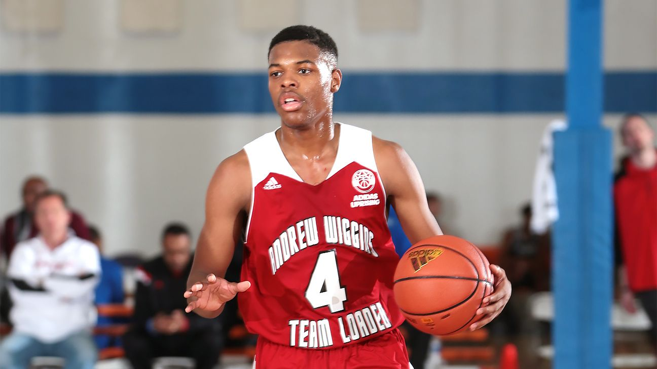 Dennis Smith Jr., No. 1 point guard in ESPN 100 for 2016, says he will attend NC State