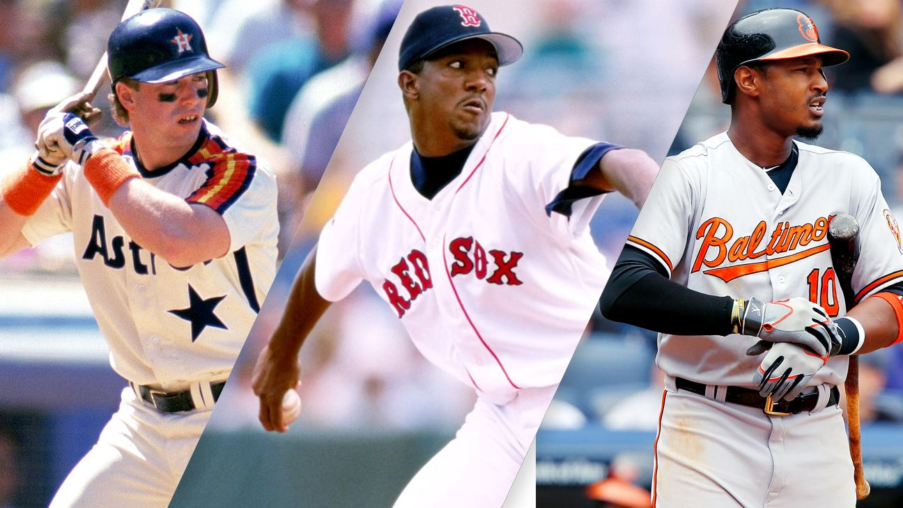 3036e51fc Most lopsided MLB trades in recent memory
