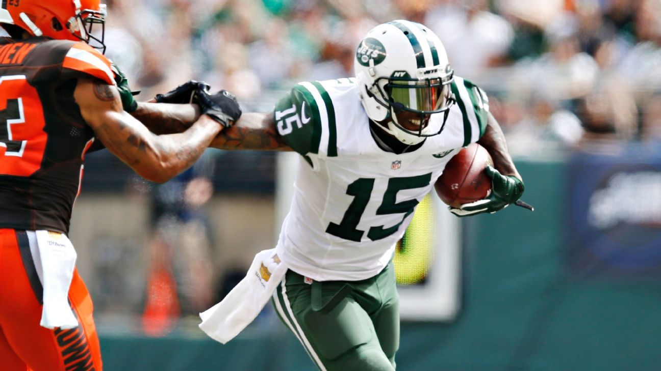 check out f5e60 daaf4 Brandon Marshall upset about perceived lack of recognition ...