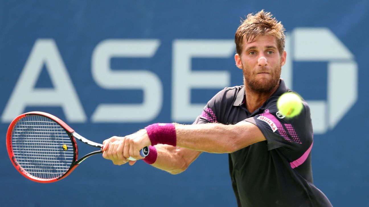 Slovakia's Klizan through to quarterfinals in Sofia