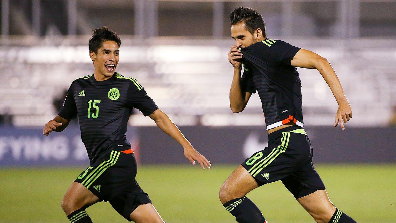 Liga MX 10 8 rule has negative effect on Mexico national team e05d60450