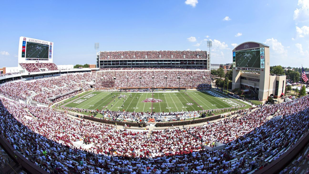 NCAA places Miss. State on 3 years probation