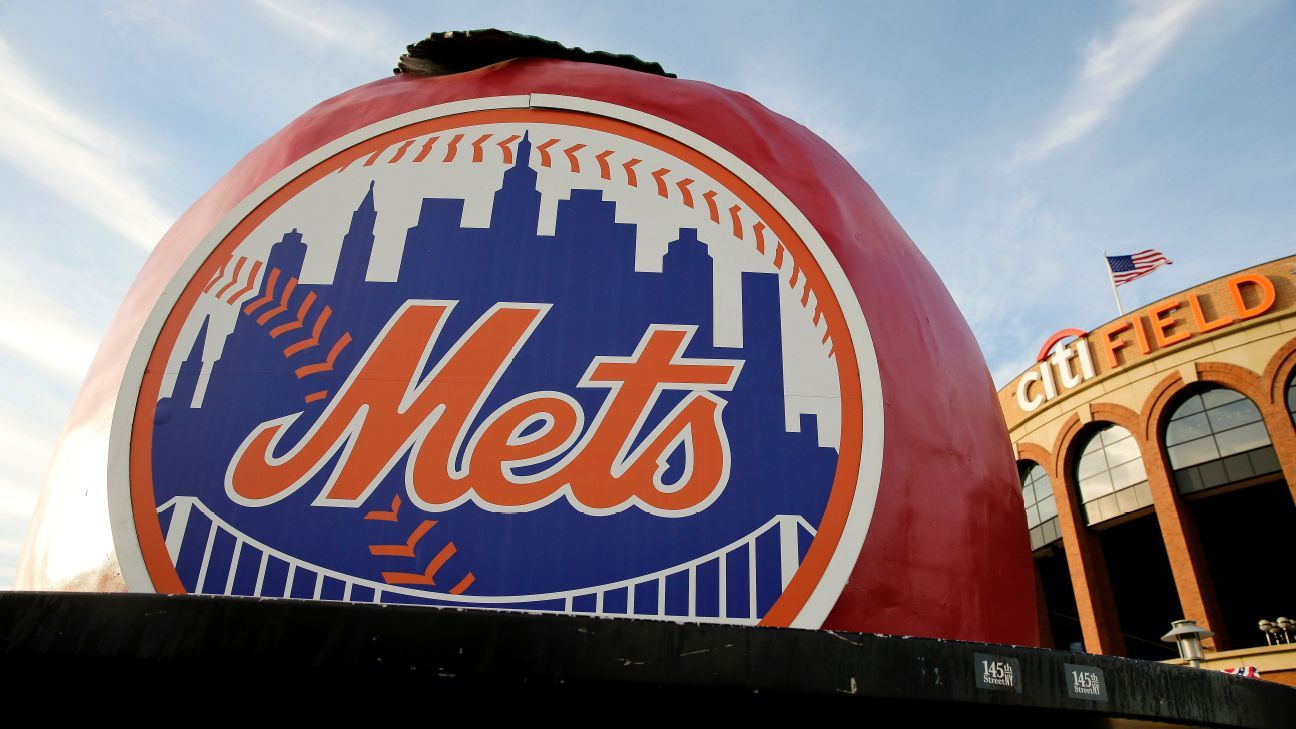 NYC mayor deflects over review of Mets sale
