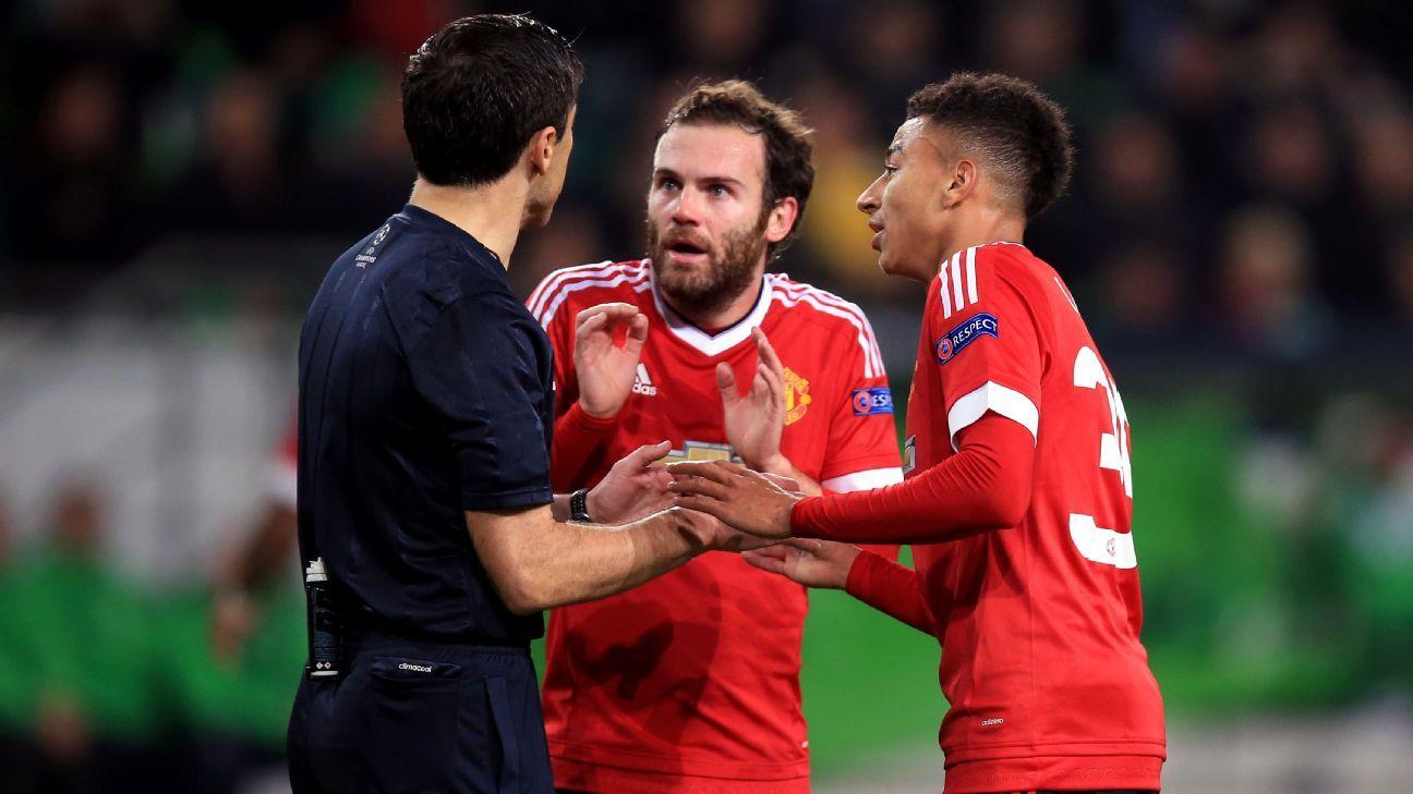 Louis Van Gaal Says Man United Still 'better Than Last Year