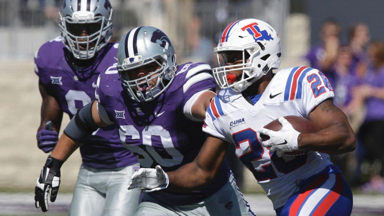 Three reasons to watch the New Orleans Bowl: Arkansas State vs. Louisiana Tech