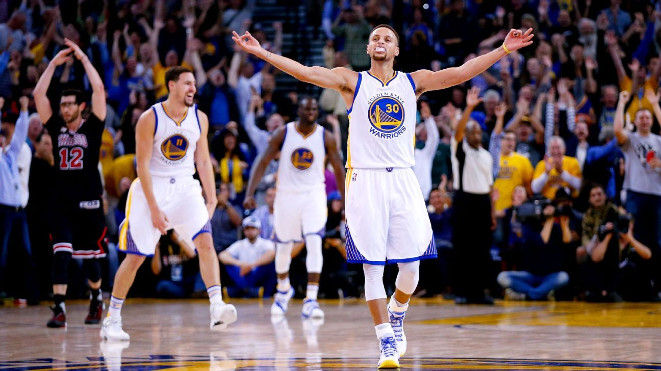super popular 99551 2609a TrueHoop Presents  How Stephen Curry is revolutionizing basketball