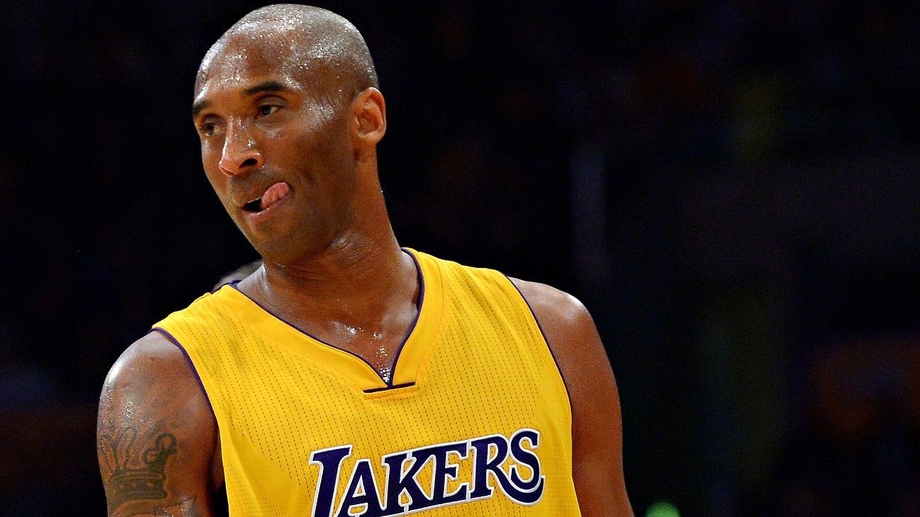 Kobe: Doing away with 'hack-a-player' would set 'horrible example'