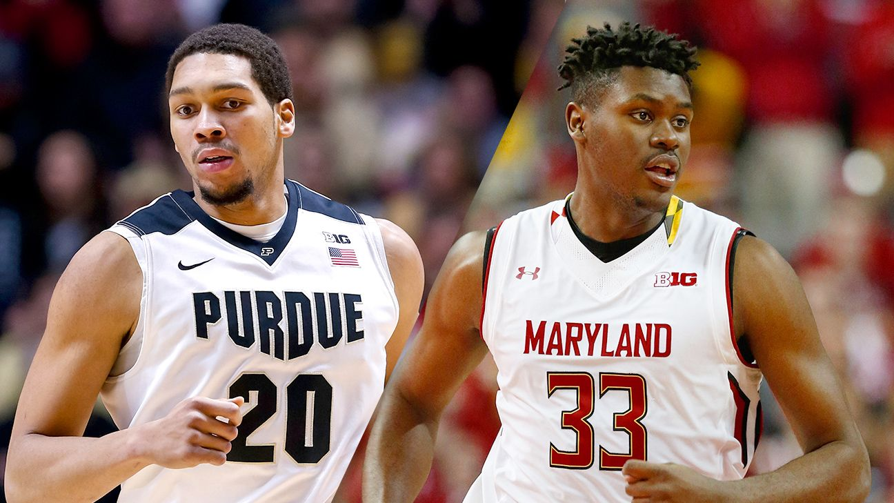How the weekend's games will alter Big Ten, other conference races