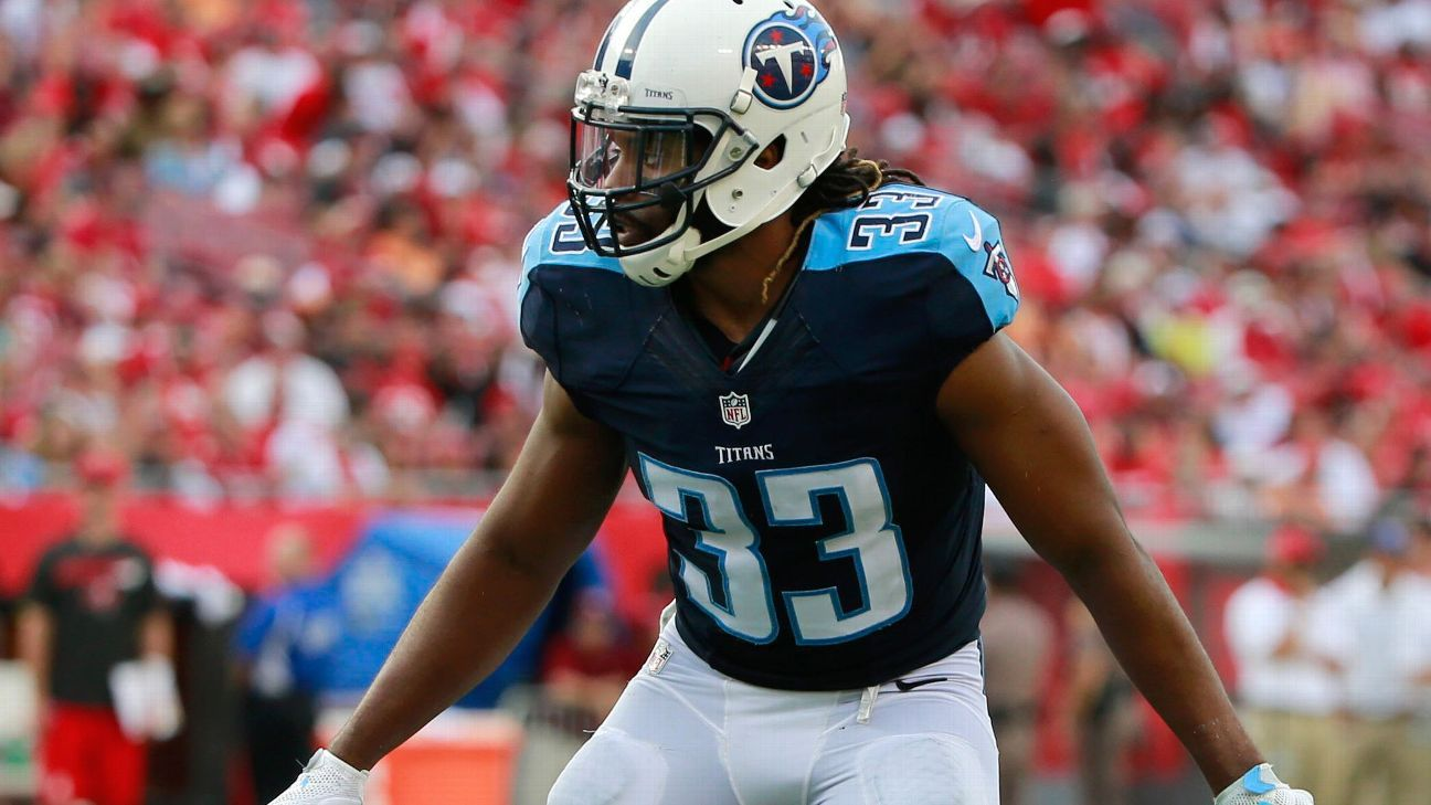 Vikings plan to sign former Titans safety Michael Griffin - NFC ...