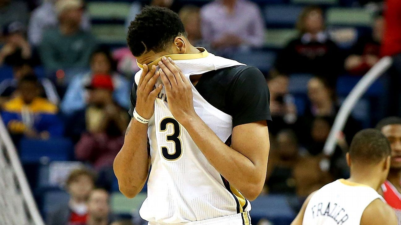 New Orleans Pelicans officially eliminated from playoff ...