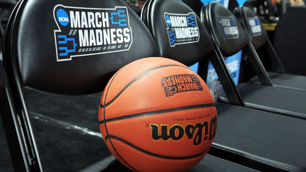 ACC teams dominate Dickie V's projected NCAA tournament field