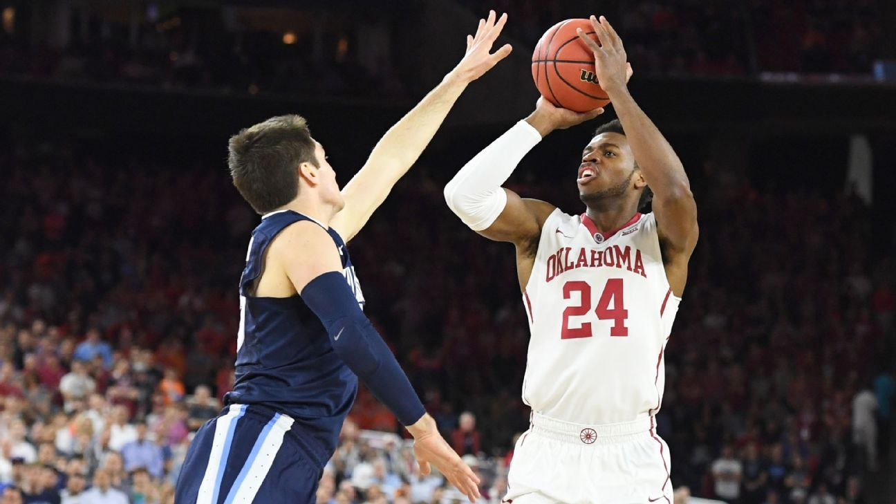 ffea8912e Oklahoma Sooners star Buddy Hield shouldn t be defined by final game -  Men s College Basketball Blog- ESPN