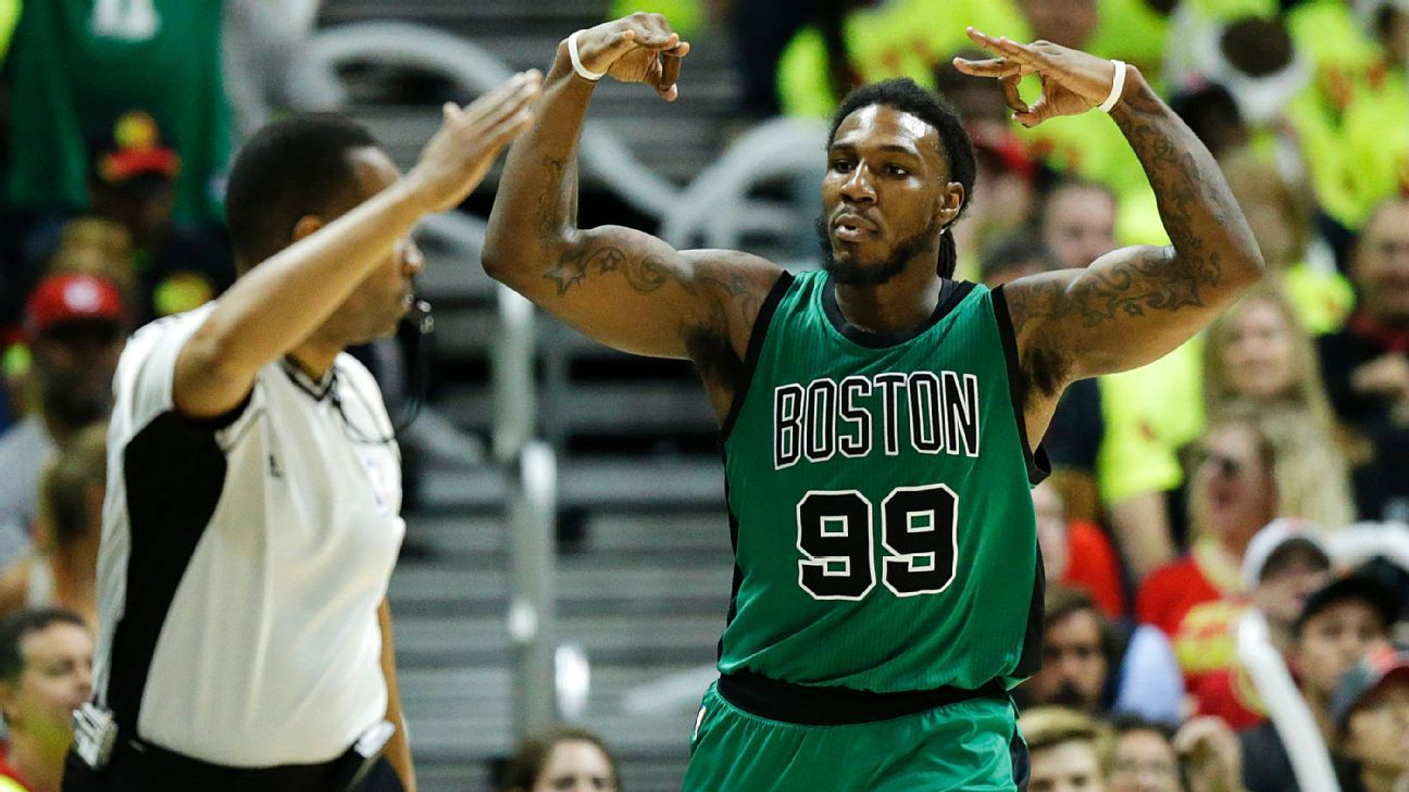 15e59387a3be Jae Crowder says Boston Celtics gave up too many secrets in recruitment of Kevin  Durant