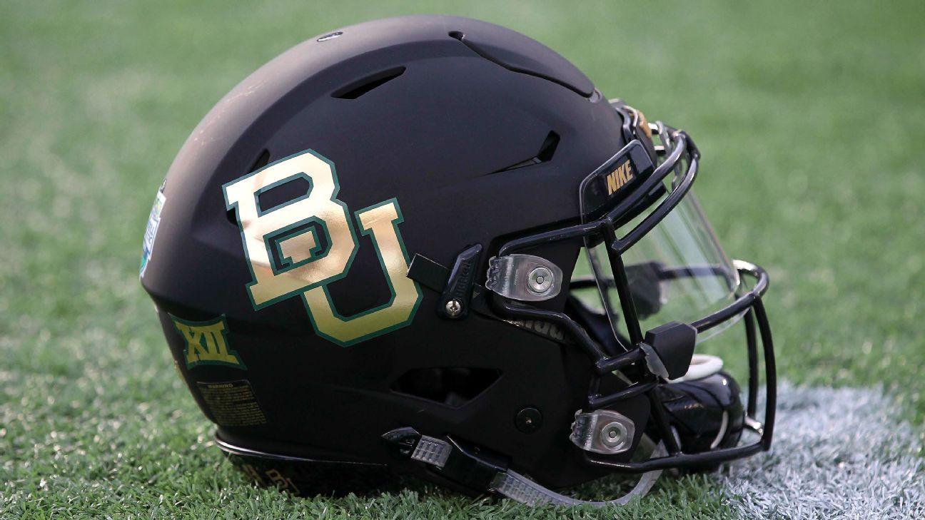 Houston-Baylor game postponed due to virus
