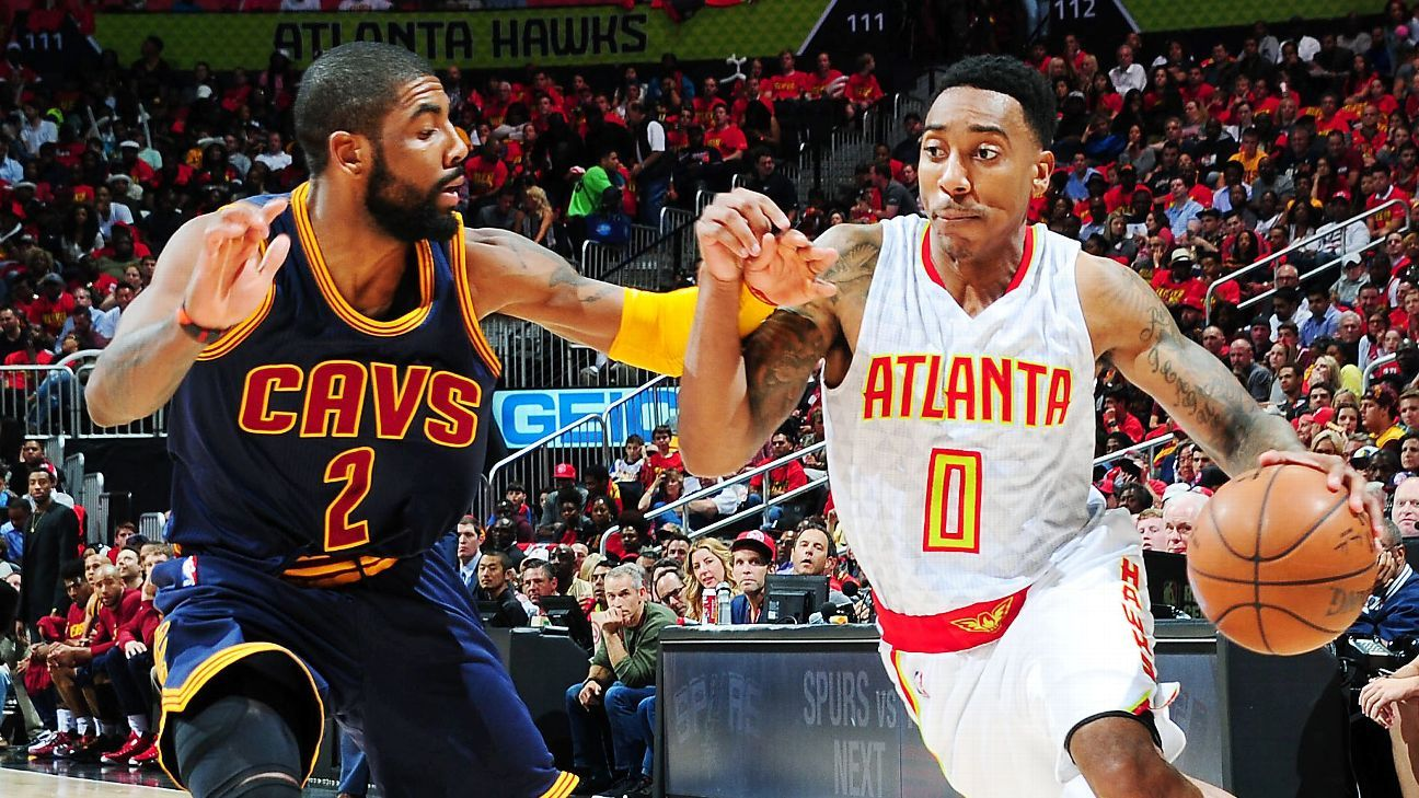 cf68104d1 Tuesday s Pacers Links  Jeff Teague trade makes Marquis Teague happy - NBA-  ESPN