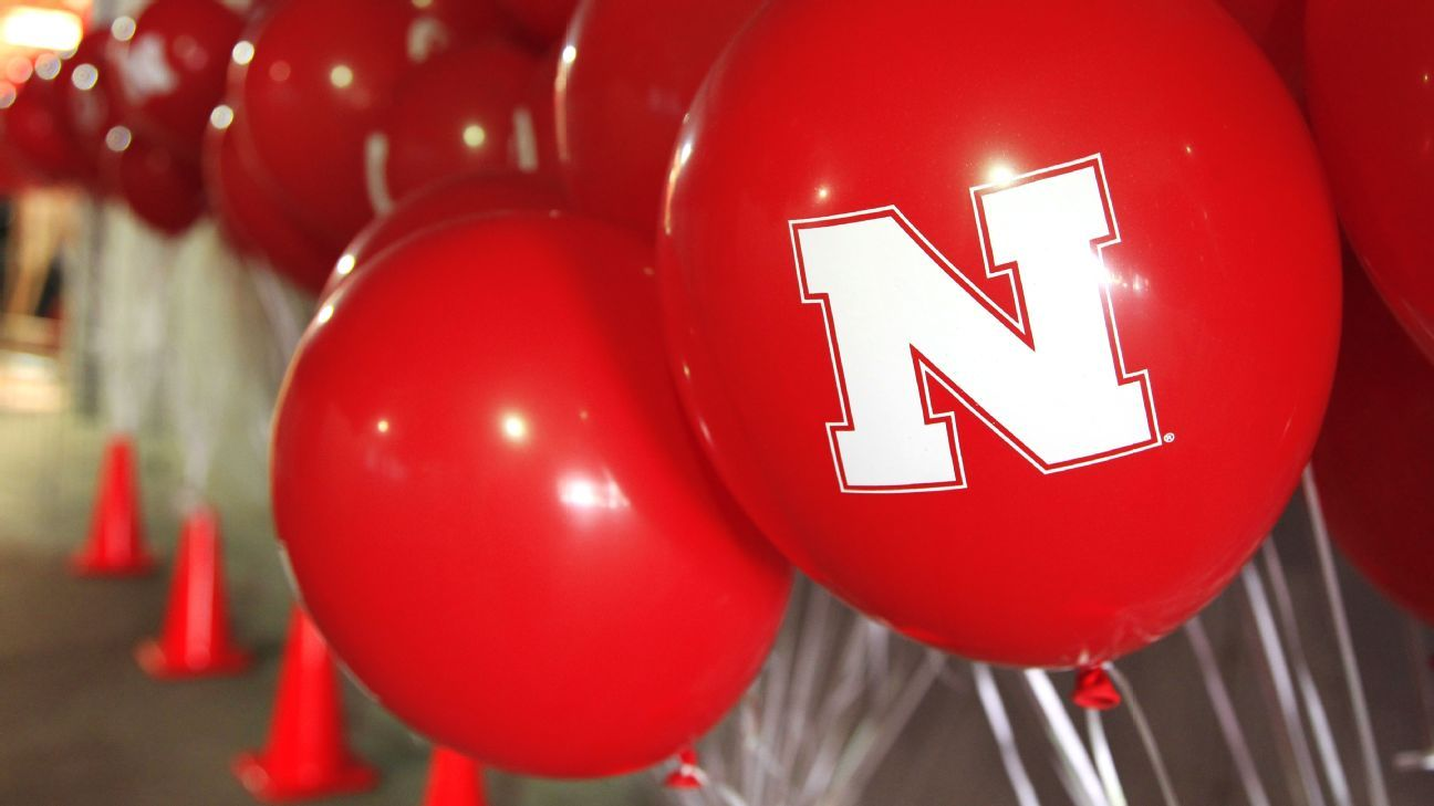 Nebraska softball coach Revelle put on leave