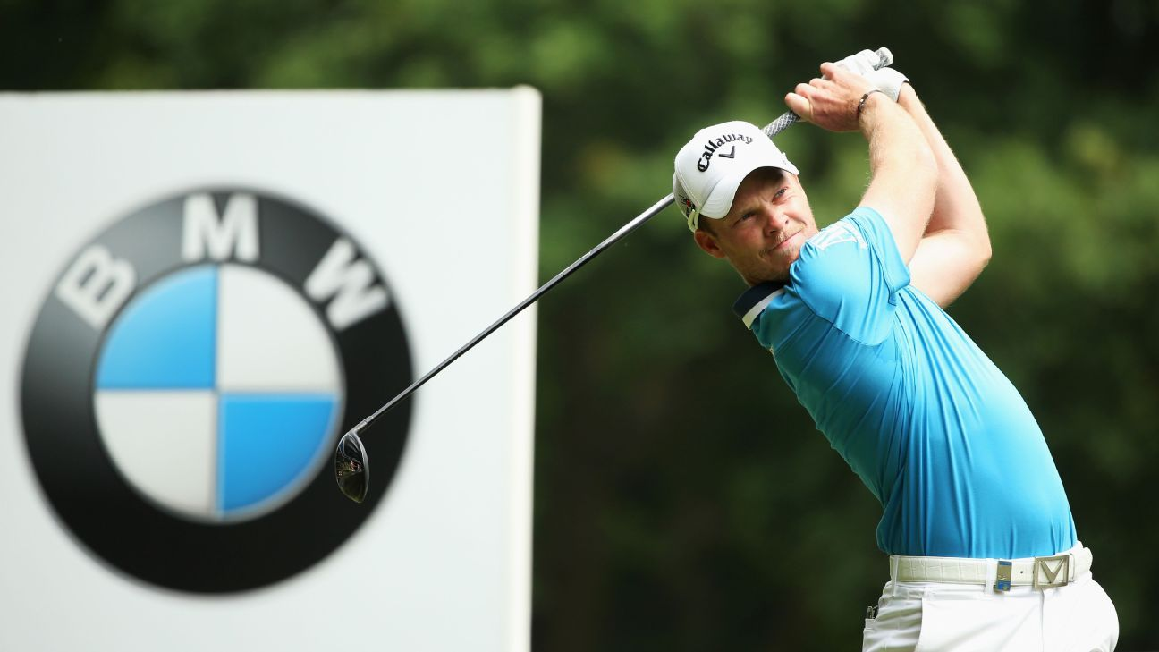 round 1 tee times for bmw pga championship 2017