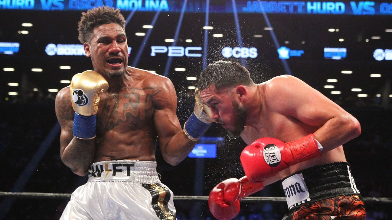 Keith Thurman edges Shawn Porter by unanimous decision, retains title
