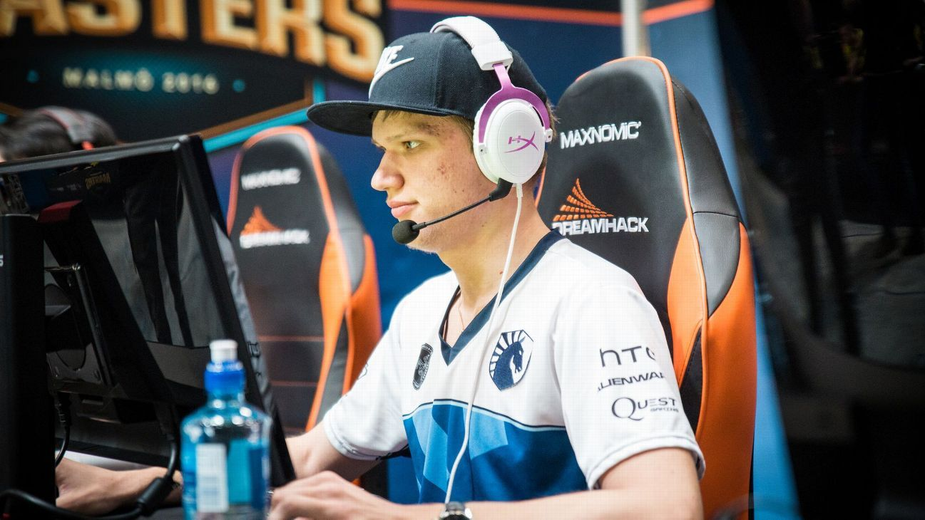 Sources: s1mple to leave Team Liquid for Na'Vi