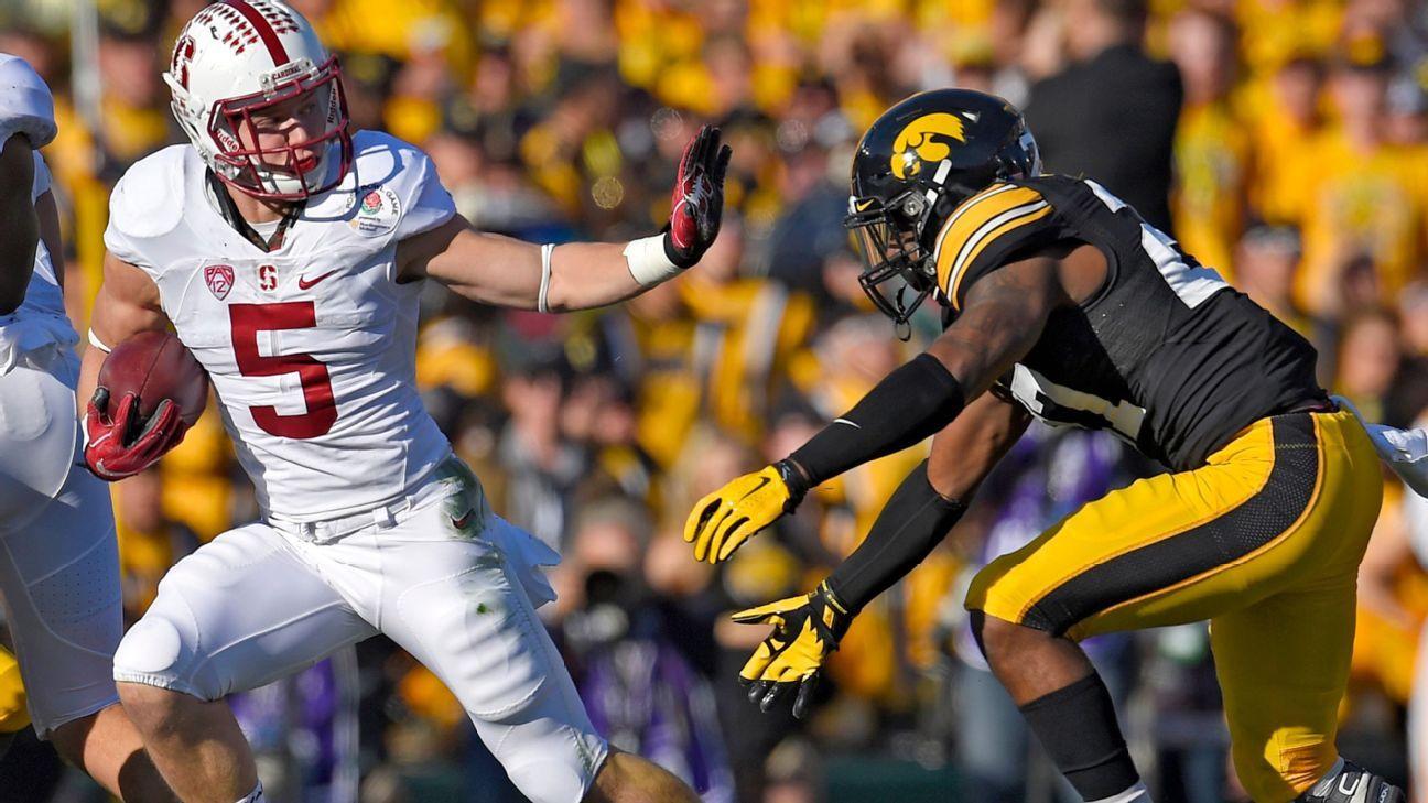 Pac 12 2016 College Football Predictions Pac 12 Blog Espn
