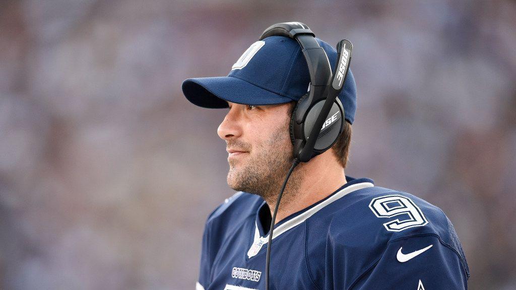 Tony Romo's injury will impact Cowboys' defense heavily