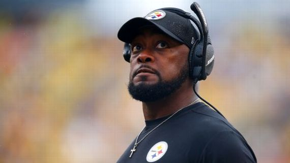 Steelers Mike Tomlin Isn T Here To Be Understood