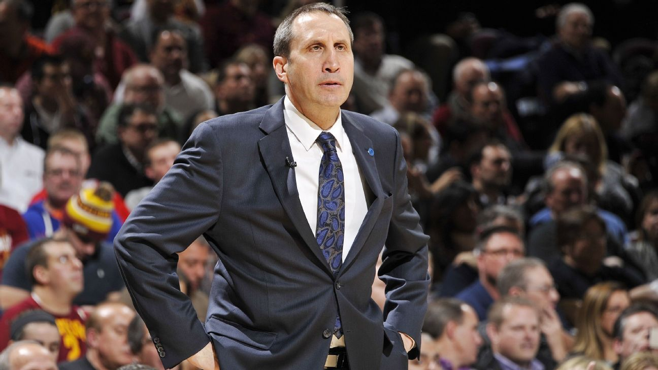 Former Cavs coach Blatt has multiple sclerosis