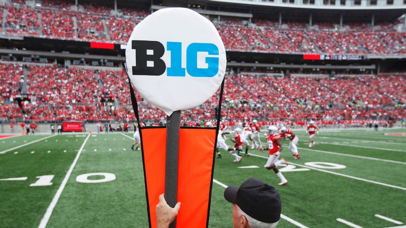 Ohio State game models show potential for 20,000-50,000 fans