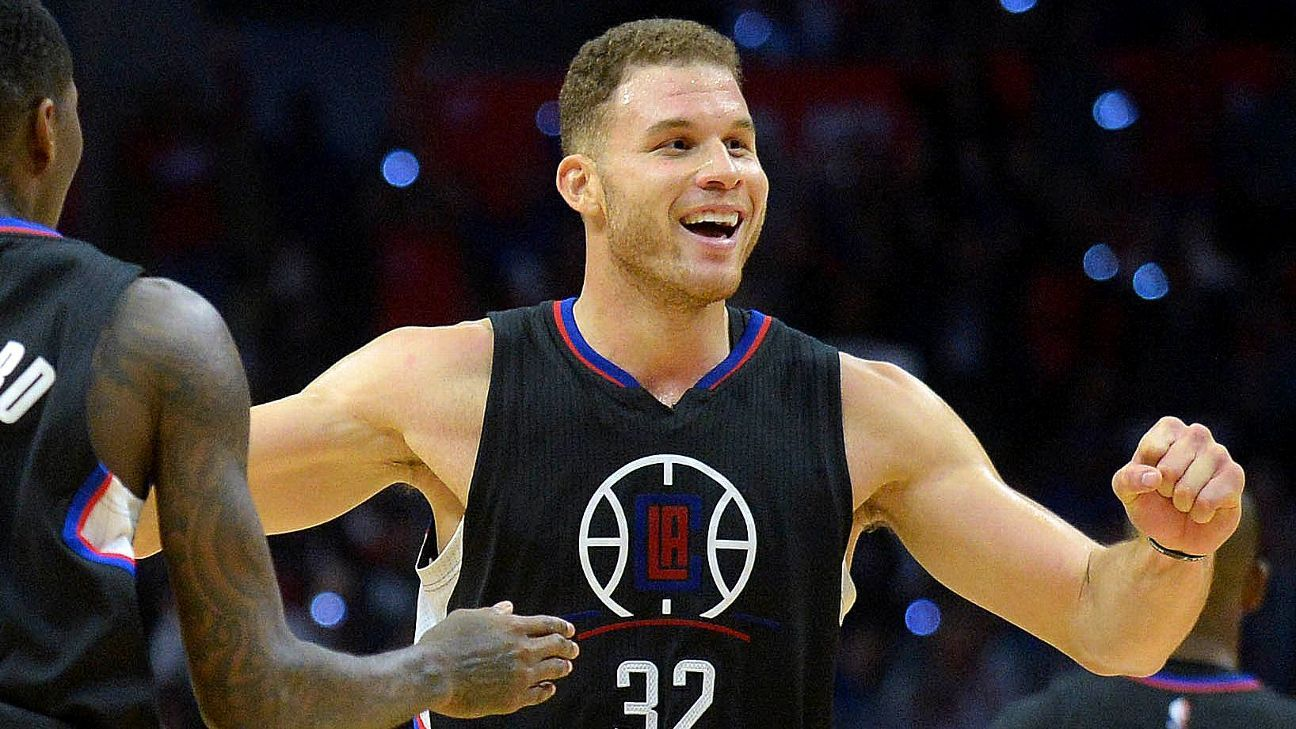 Blake griffin to meet with phoenix suns sunny 1015 80s 90s suns to meet with griffin millsap reports say m4hsunfo