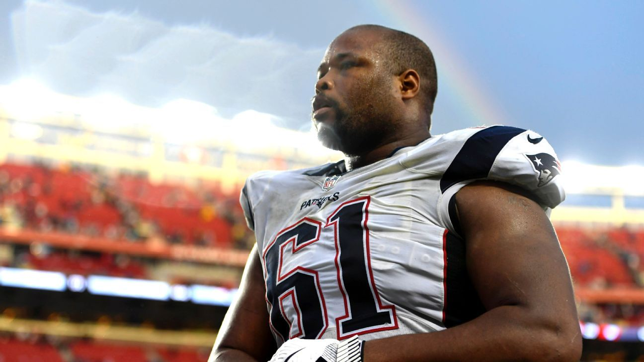 Marcus Cannon an all-time great New England Patriots ...