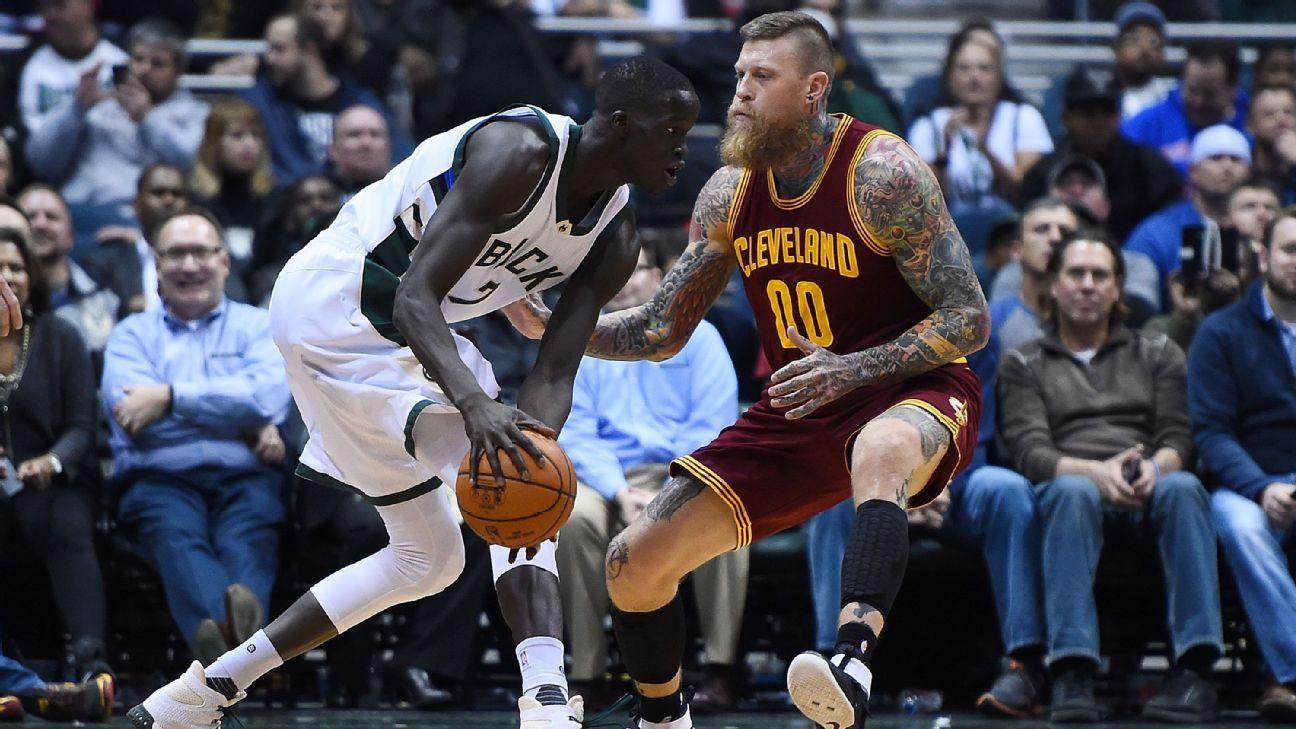 How Thon Maker trod his own path to the NBA 6b5dbfac7