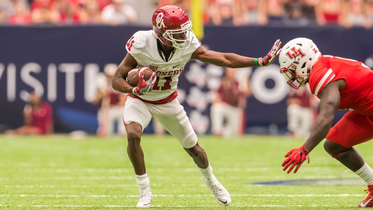 Big 12 roundtable: Analyzing top 25 player ranking ...