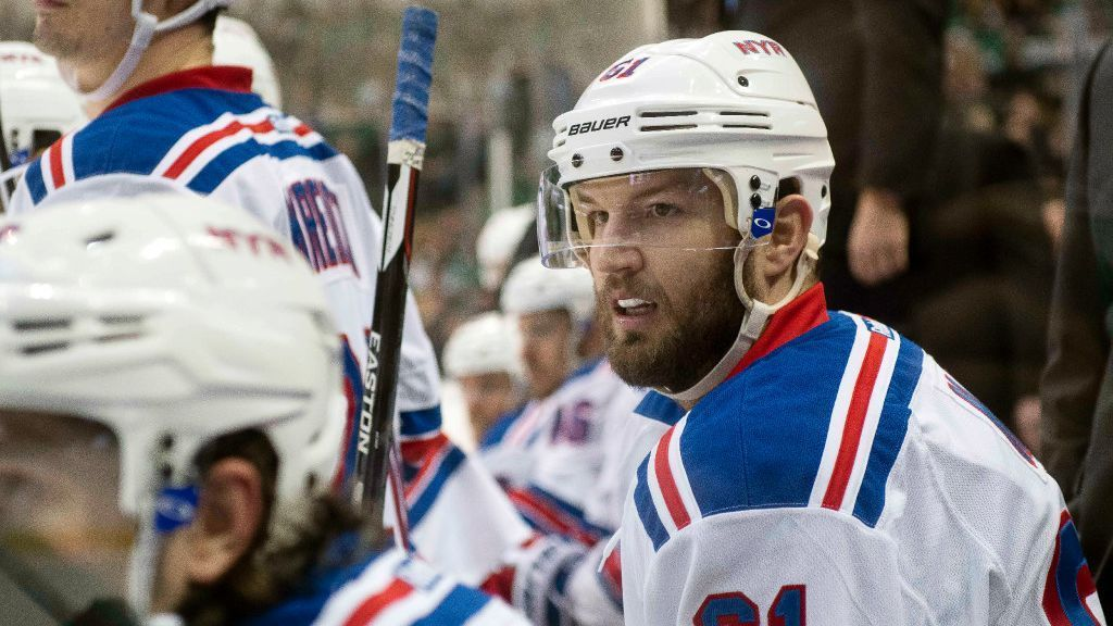 Rick Nash to be traded to Boston Bruins by New York Rangers 9f0409b08