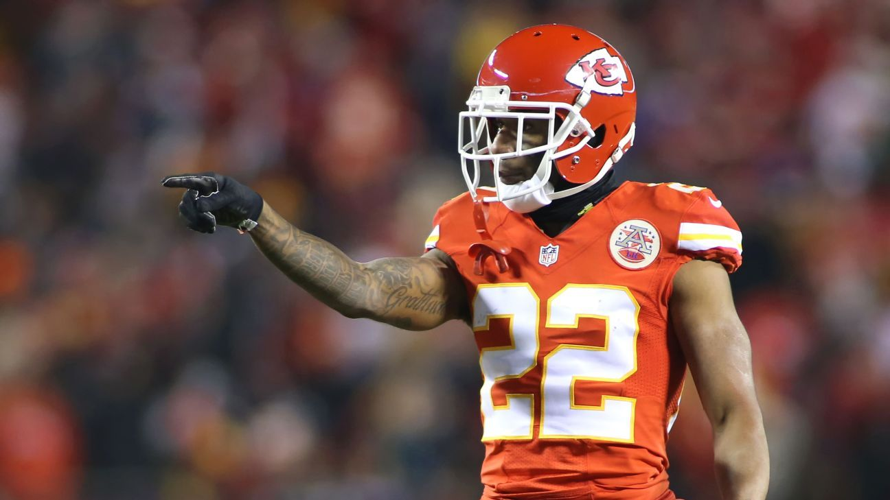 A look at all the ways Marcus Peters impacts the Rams - Los Angeles Rams  Blog- ESPN da80929b2