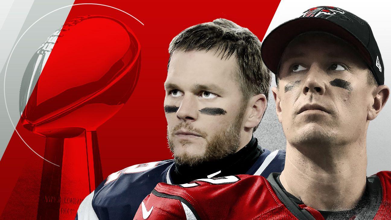 Super Bowl LI predictions -- ESPN staff picks New England