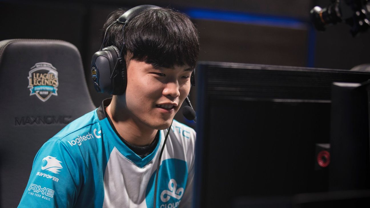 2017 league of legends na lcs