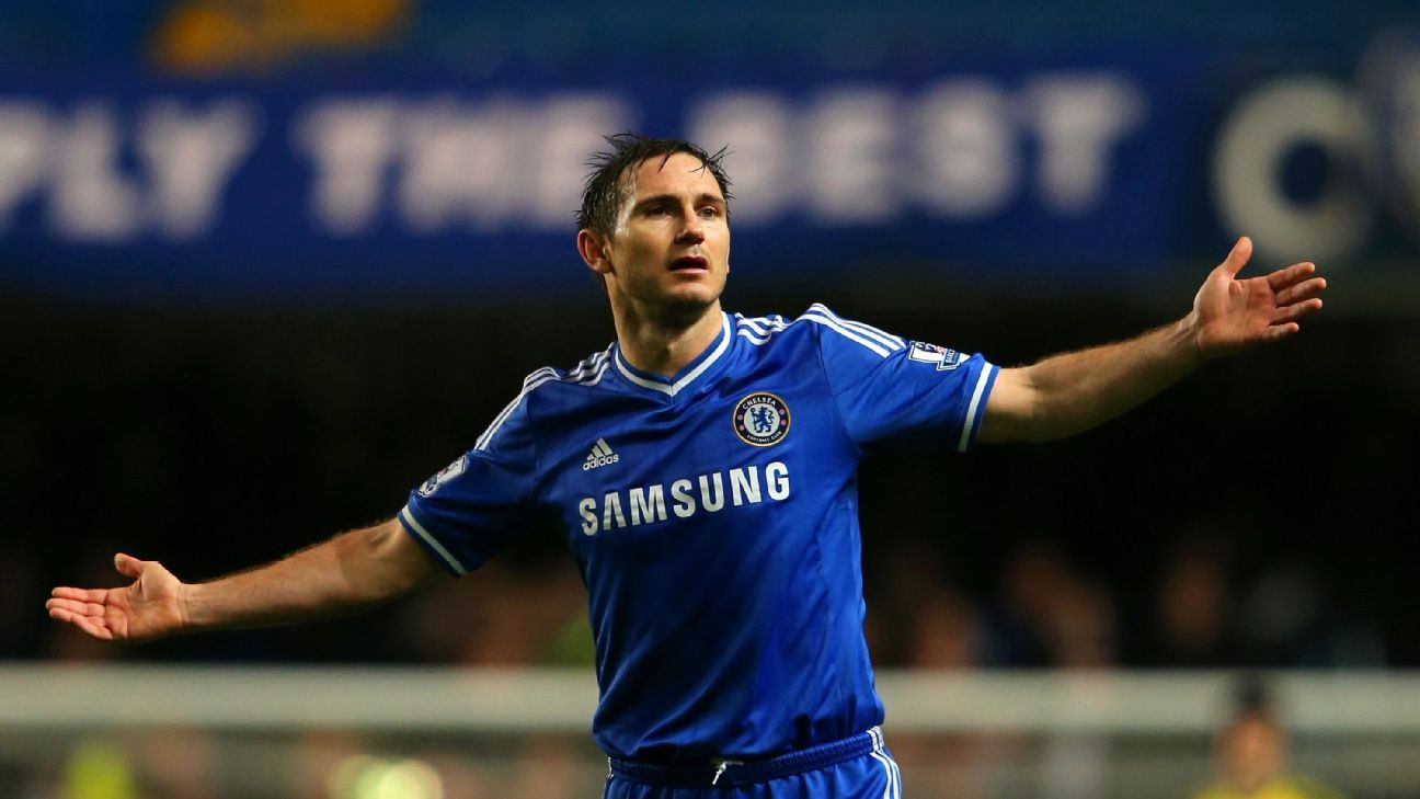 Chelsea to host Frank Lampard s Derby County in Carabao Cup fourth round f1e29171a