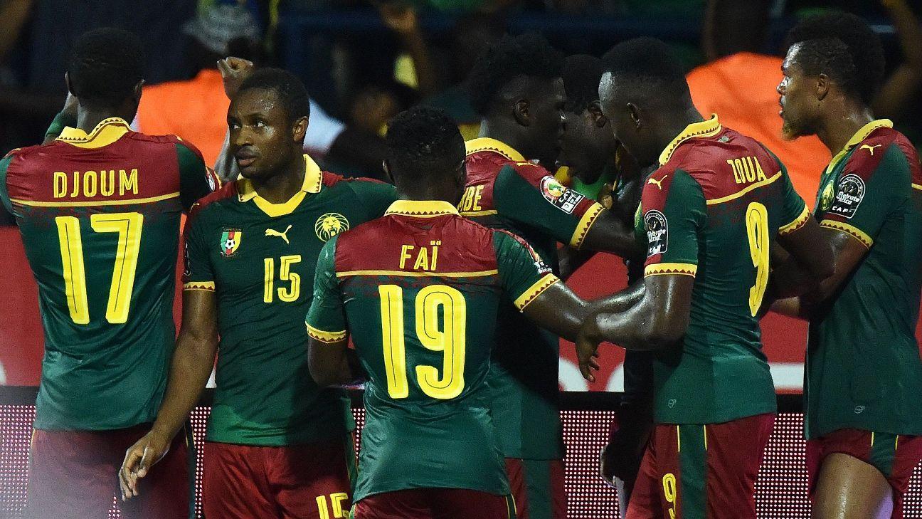 c742e71f479 Cameroon vs. Ghana - Football Match Report - February 2, 2017 - ESPN