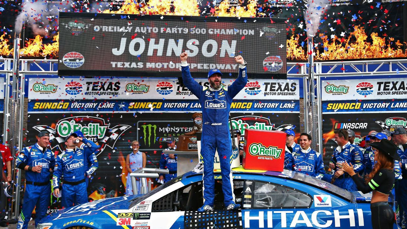 Dc5n United States Sport In English Created At 2017 04 10 0822 Tony Perotti Sandals Emmet Brown Cokelat Muda 40 Fort Worth Texas Jimmie Johnson Got His First Win Of The Season Going From Back Field To Victory Lane On Sunday A Track That Has