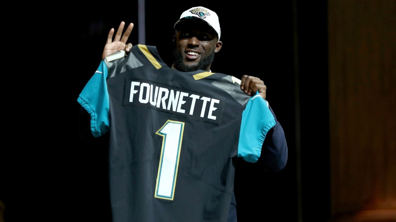 9125aad55 Jacksonville Jaguars  2017 draft picks  Analysis for every selection -  Jacksonville Jaguars Blog- ESPN