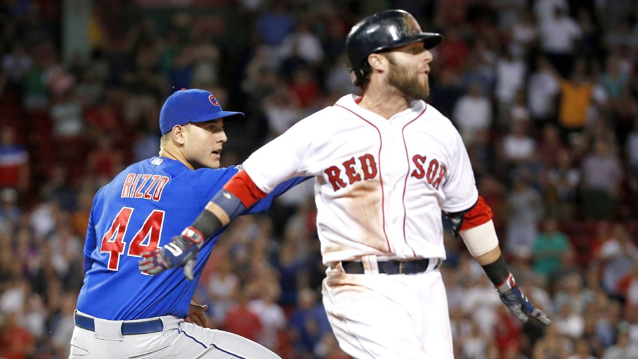 Cubs to face Red Sox, Yankees in back-to-back weeks as part of Sunday Night Baseball slate