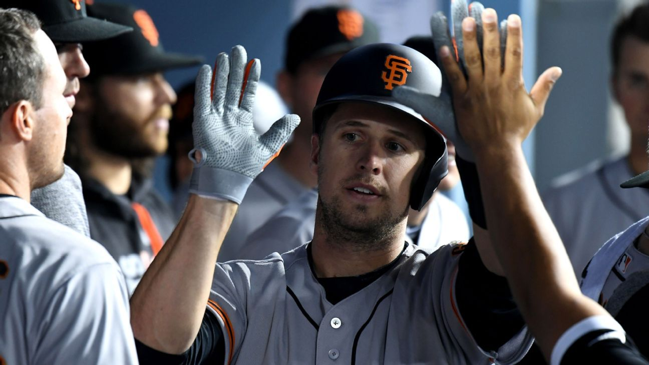 62aa97809c3 Real or not  Giants beat Kershaw