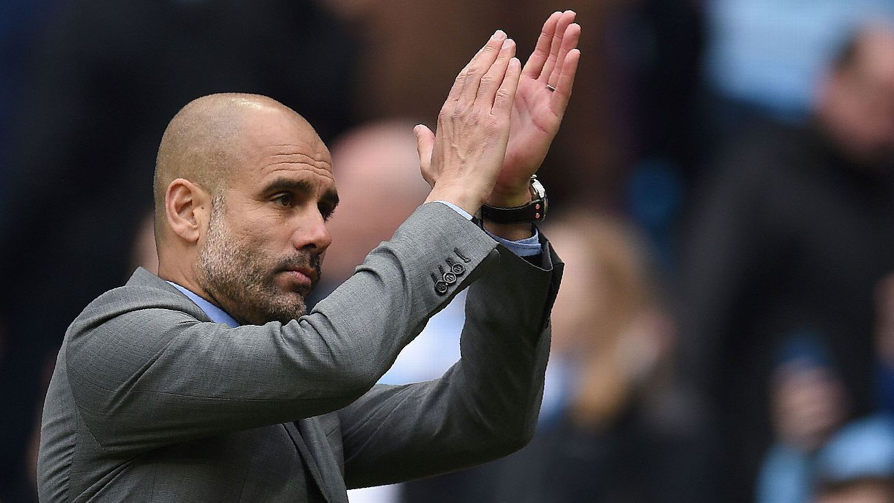 Our brave, wild predictions for football in the coming years: Pep to leave City, Ronaldo Juve's burden
