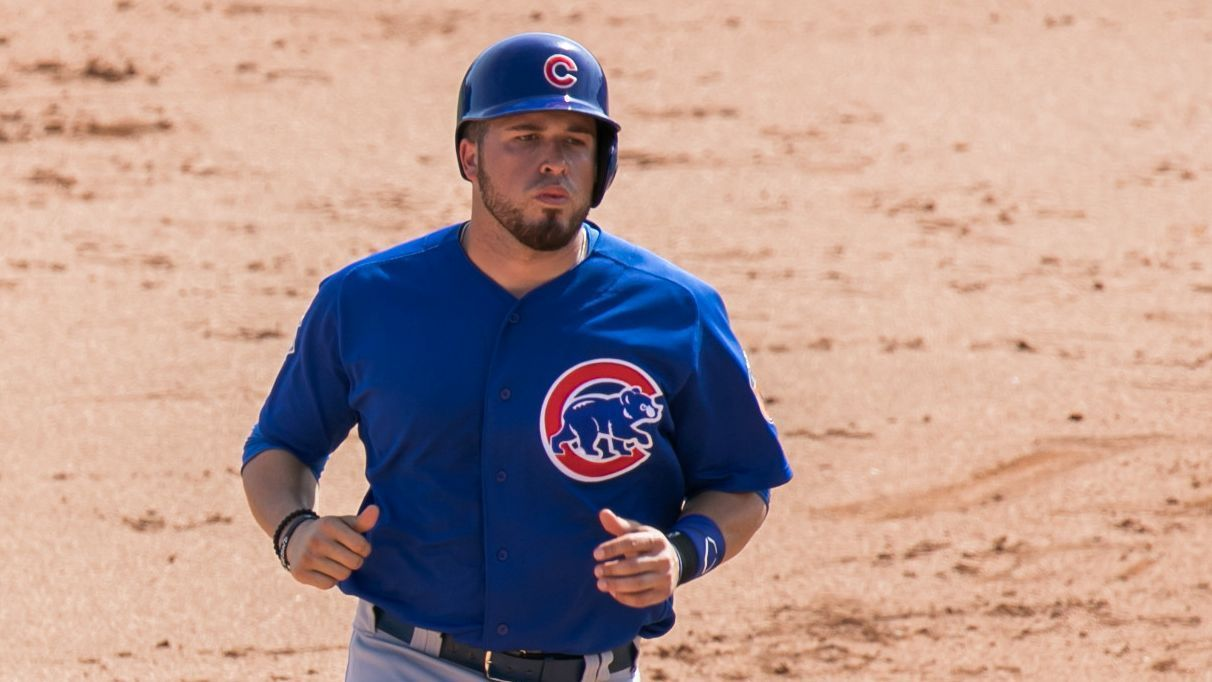 What you need to know about new Chicago Cubs catcher ...
